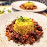 Recette bourguignon sans viande vegan