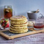 Recette pancakes vegan facile