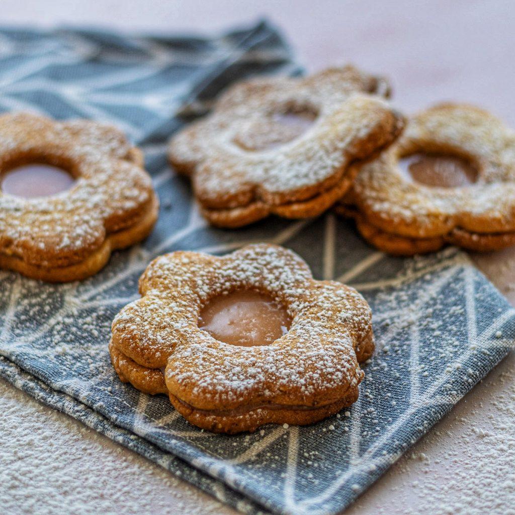 Recette Biscuits vegan