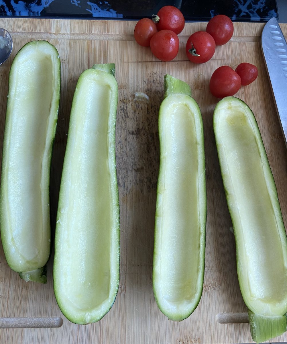 Recettes_Courgettes_farcies_express