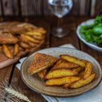 Recette_Potatoes_tofu_pané